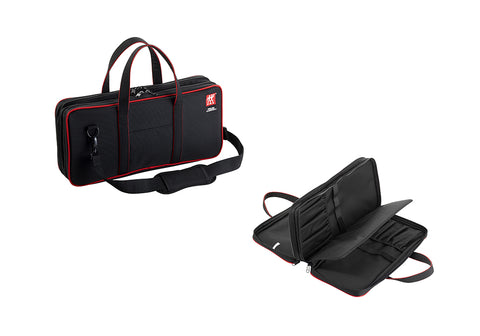ZWILLING Deluxe 2-Compartment Knife Bag