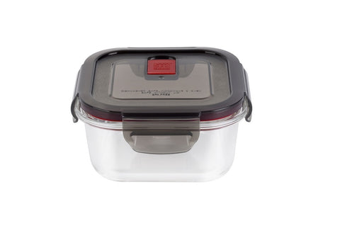 ZWILLING Gusto Square Storage Container – 500 ml/0.5 Qt