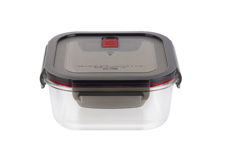 ZWILLING Gusto Square Storage Container – 1,100 ml/1.16 Qt
