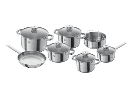 ZWILLING® JOY 12 PC COOKWARE SET