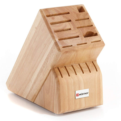 Wusthof® Knife Storage Block (17 SLOTS)