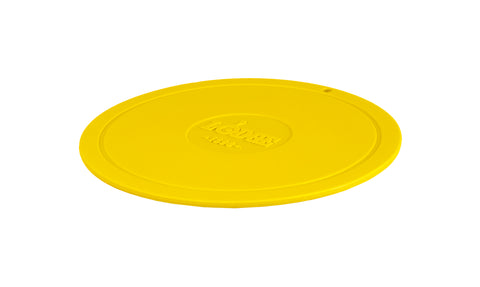 Lodge - Trivet - Silicone (Sunflower Yellow)