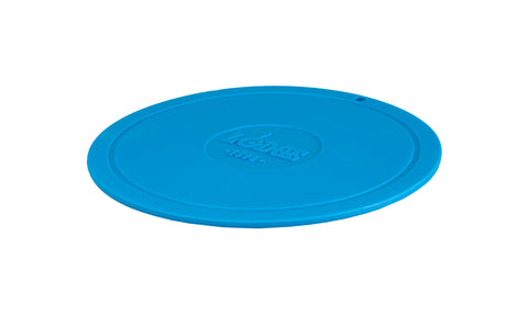 Lodge - Trivet - Silicone (Ocean blue)