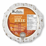 Portneuf - Double Cream Brie - 150g