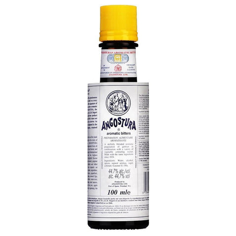 Angostura Bitters Aromatic 100ml