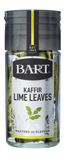Bart Blend Kaffir Lime Leaves 1g
