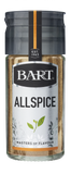 Bart Blend Ground Allspice 40g
