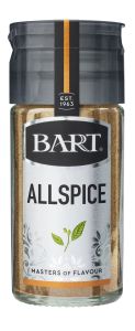 Bart Blends Ground Allspice 40g