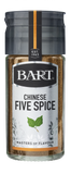 Bart Blend Chinese Five Spice 35g