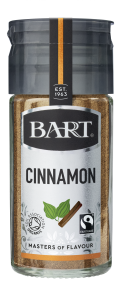 Bart Blend Ground Cinnamon 35g