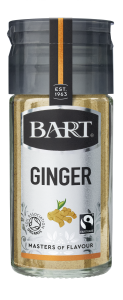 Bart Blend Ground Ginger 28g