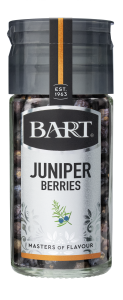 Bart Blends Juniper Berries 25g