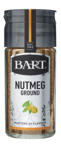 Bart Blends Ground Nutmeg 46g