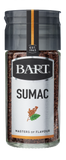 Bart Blend Ground Sumac 44g