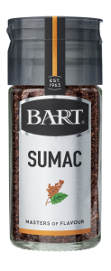 Bart Blends Ground Sumac 44g
