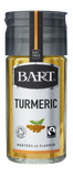 Bart Blend Ground Turmeric 36g