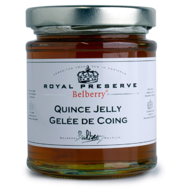 Belberry Jelly Quince