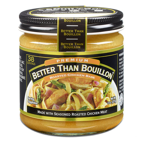 Better Than Bouillon Chicken 227g