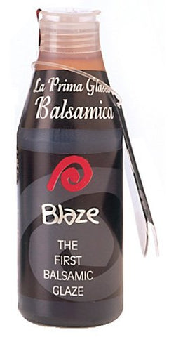 Blaze - Balsamic Glaze - Original - 215ml