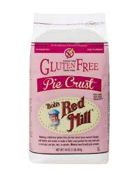 Bob's Red Mill Baking Pie  & Pastry Mix Gluten Free