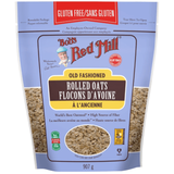 Bob's Red Mill - Old Fashioned Rolled Oats - 907gr