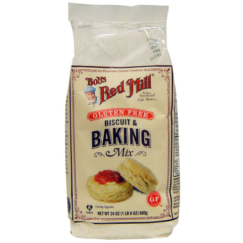 Bob's Red Mill - Biscuit Baking Mix