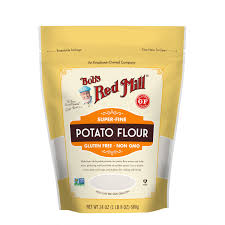 Bob's Red Mill - Potato Flour