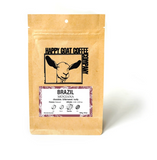 Happy Goat Coffee Brazilian Espresso 3/4lb