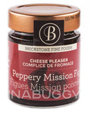 Brickstone Foods Peppery Mission Fig Spread 170g