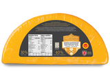 Coombe Castle - Double Gloucester with Blue Stilton - 150 gr