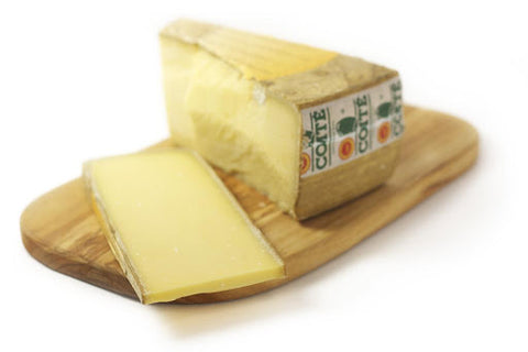 Comte 18 month - Raw Cow's Milk - France - 150g