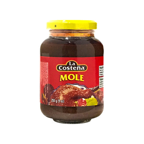 La Costena Sauce - Mole Red