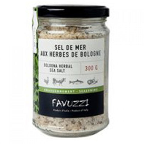 Favuzzi Salt Herbal Bologna