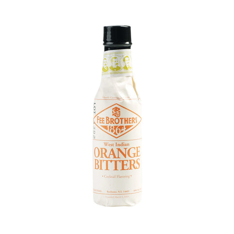 Fee Bros. Bitters Orange