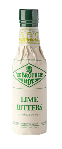 Fee Bros Bitters Lime
