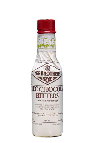 Fee Brothers - Aztec Chocolate