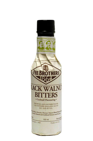 Fee Brothers - Black Walnut