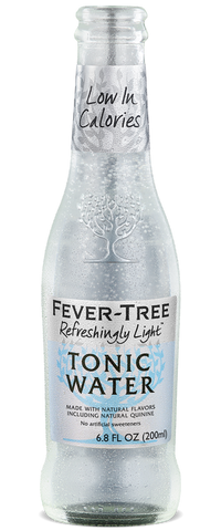 Fever-Tree Premium Indian Tonic Water Light 200ml