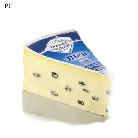 Bleu d'Affinois - Mild and Creamy - France - 150g