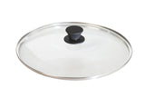 LODGE Glass Lid - Round