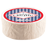 Delin  - Triple Grand Crème Brie - France - 150g