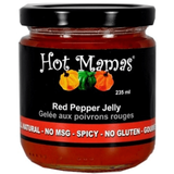 Hot Mamas – Jelly – Spiced Red Pepper - 250ml