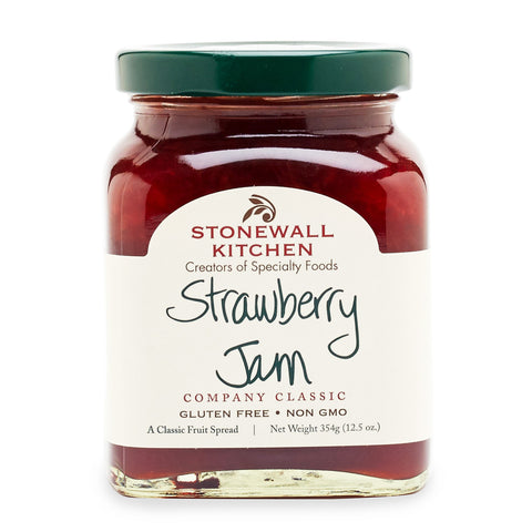 Stonewall Kitchen - Jam - Strawberry