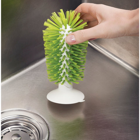 Joseph Joseph – In-Sink Brush - With Suction Cup