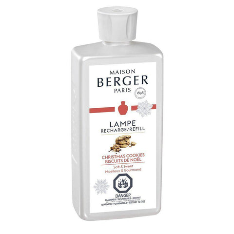 Lampe Berger - Christmas Cookies