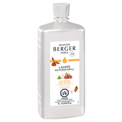 Lampe Berger - Red Berries