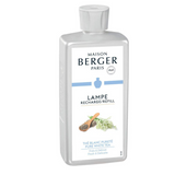 Lampe Berger - Pure White Tea