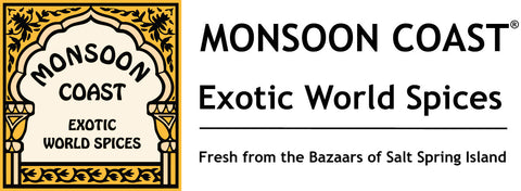 Monsoon Coast- Curry Powder - Baharat Aabian 50gr