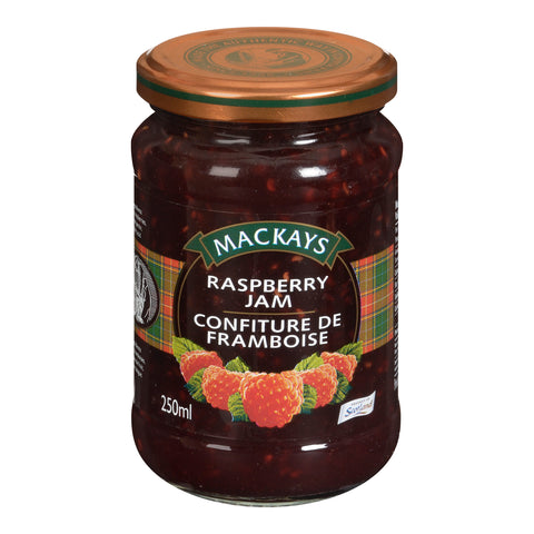 MacKays  Jam - Raspberry