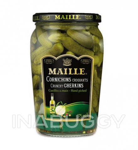 Maille - Pickles - Gherkin Original
